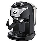 DeLonghi EC220CD Pump Espresso Machine