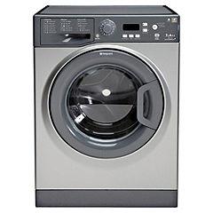 Hotpoint WMPF742G Graphite Washing Machine