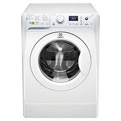 Indesit PWE91272W White Washing Machine