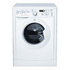 Indesit IWD7145W White Washing Machine
