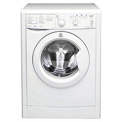 Indesit IWB71250 White Washing Machine