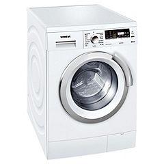 Siemens WM16S496GB White Washing Machine