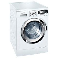 Siemens WM16S797GB White Washing Machine