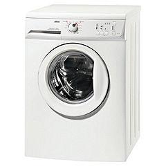 Zanussi ZWG1121P White Washing Machine