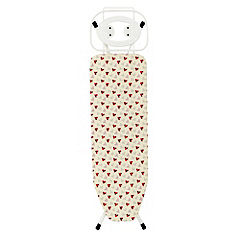 Sainsbury's Hearts Family Ironing Board