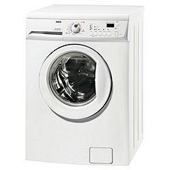 Zanussi ZWH7142J White Washing Machine