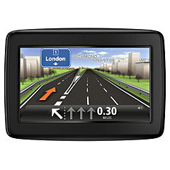 Tom Tom Start 20 UK Sat Nav