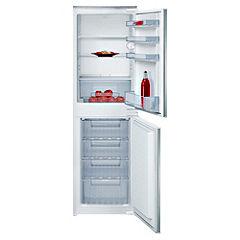 Neff K4204X7GB Integrated Fridge Freezer