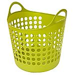 Sainsbury's Lime Flexy Basket
