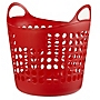 Sainsbury's Red Flexy Basket