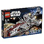 LEGO Star Wars 7964 Republic Frigate