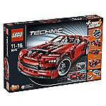 LEGO 8070 Technic Supercar