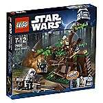 LEGO Star Wars Ewok Attack