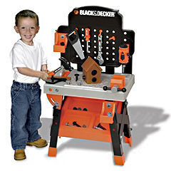 Toy Work Tool Bench