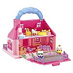 Hello Kitty Mini Doll's House