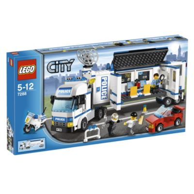 LEGO Mobile Police Unit - image 1