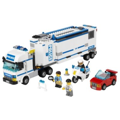 LEGO Mobile Police Unit - image 2