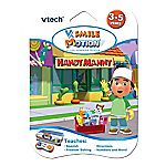 Vtech V.Smile Motion Learning Game - Handy Manny
