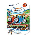 Vtech V.Smile Motion Learning Game - Thomas