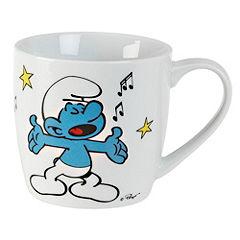 Smurfs Mug Smurf Factor