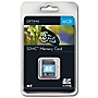 Optima 16GB SDHC card