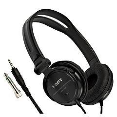 Sony MDRE-150CE1 DJ Headphones MDRE-150CE1