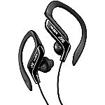 JVC HAEB75 Black Sports In-ear Headphones