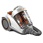 Vax C89-P6-B Power 6 Bagless Cylinder Vacuum Cleaner