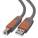 Belkin USB2.0 A-B Device Cable 3m