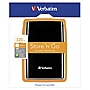 Verbatim 53014 320GB Portable Hard Drive