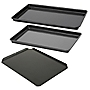 Cook's Collection 3-piece Oven Tray Set