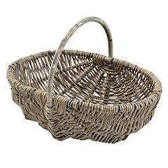 Garden Trading Mini Trug Basket