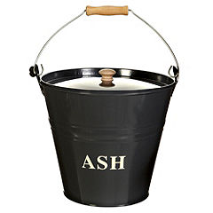 Garden Trading Ash Bucket Slate