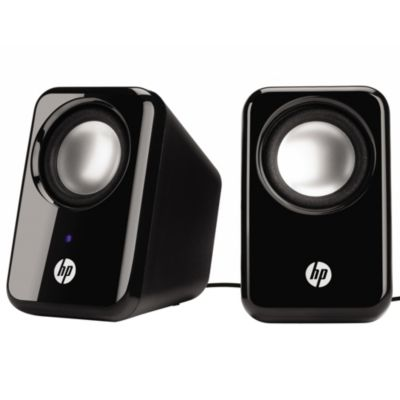 Hewlett-Packard Multimedia Speakers - image 1