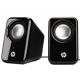 Hewlett-Packard Multimedia Speakers