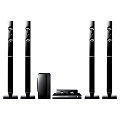 Samsung HT-D455 5.1 DVD Home Cinema System