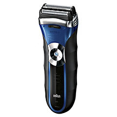Braun Series 3 380 Wet & Dry Male Shaver