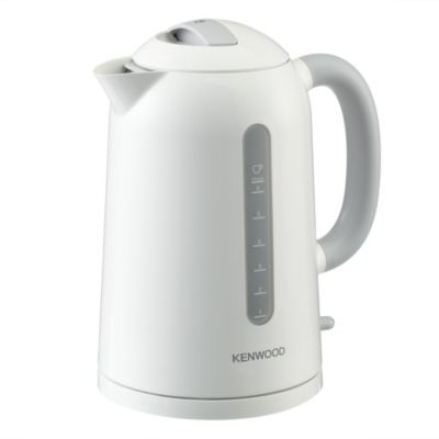 Kenwood JKP210 True White Kettle - image 1
