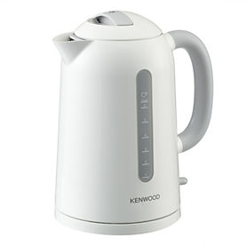 Kenwood JKP210 True White Kettle