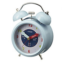 Tu Boys' Alarm Clock