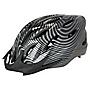 Sainsbury's Adult Cycle Helmet Adult Silver/Black