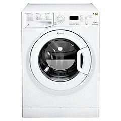 Hotpoint WMPF722P Polar White Washing Machine