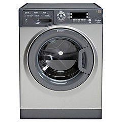 Hotpoint WMUD962G Graphite Washing Machine