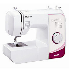 RL417 Sewing Machine