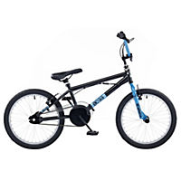 "Boss Reef 20"" BMX Bike"