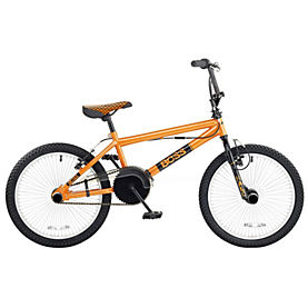 "Boss Halo 20"" BMX Bike"