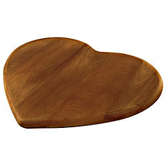 Sainsbury's Heart Chopping Board