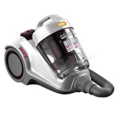 Vax C89-P6N-P Power 6 Pet Bagless Cylinder Vacuum Cleaner