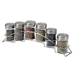 Herb and Spice Gift Set