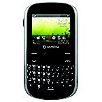 Vodafone 354 Black Mobile Phone
